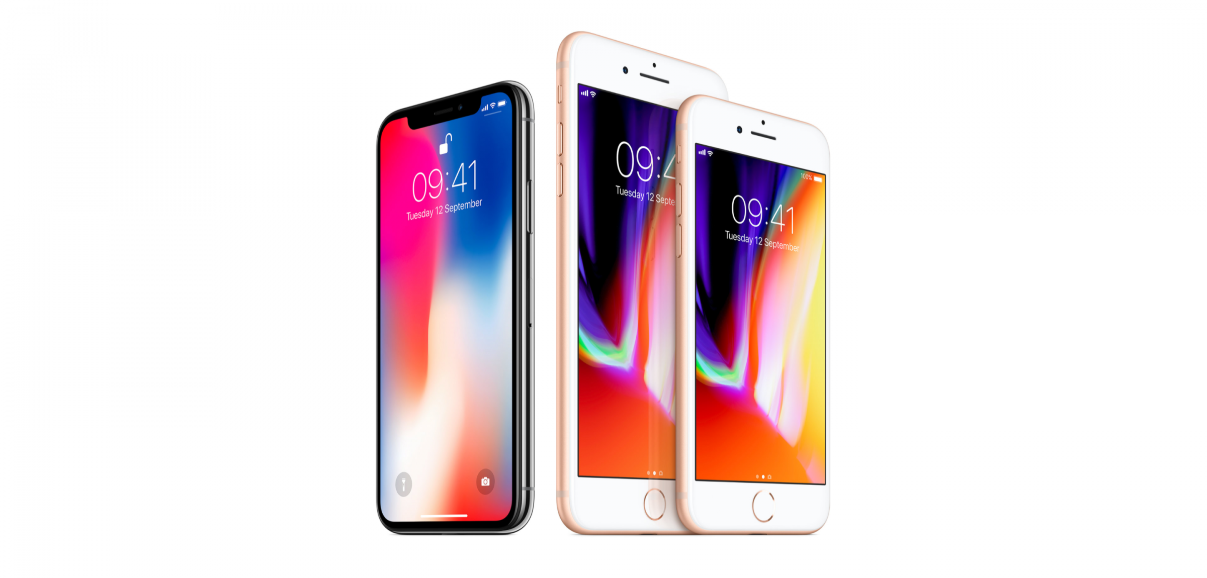 Top 5 iPhone X Features